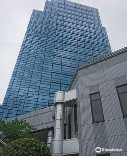 東京海港館