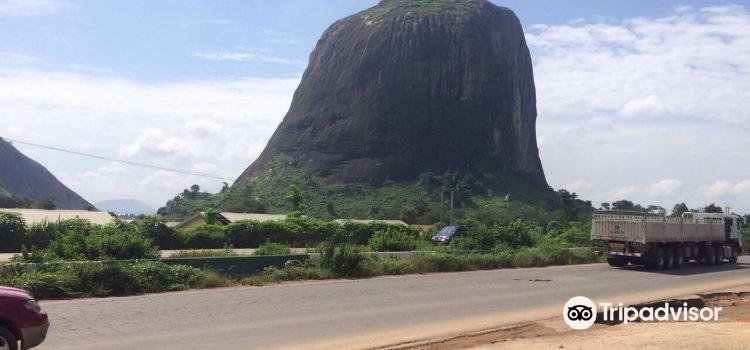 Zuma Rock2