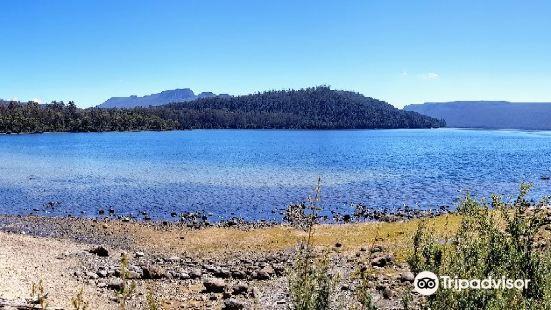 Cradle Mountain-Lake Saint Clair National Park