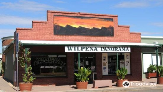 Wilpena Panorama