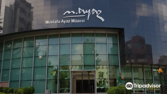 Mustafa Ayaz Museum & Cultural Museum