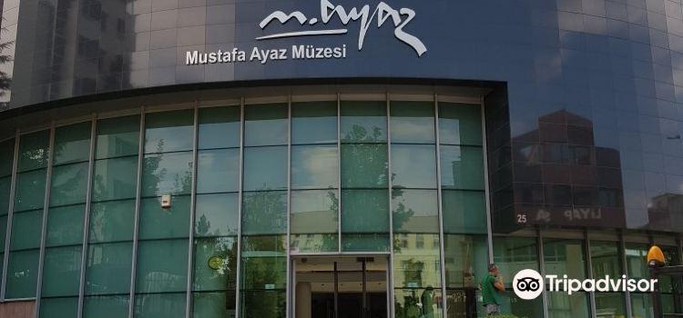 Mustafa Ayaz Museum & Cultural Museum2