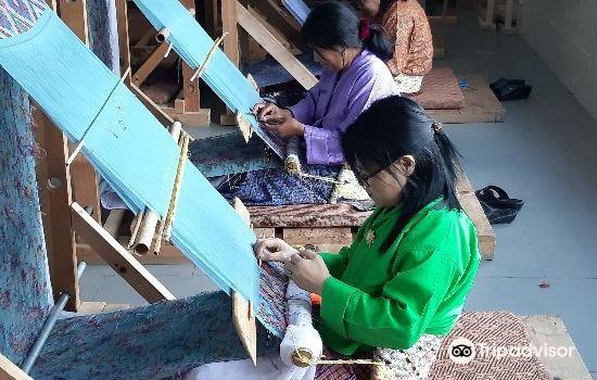 國家紡織博物館2