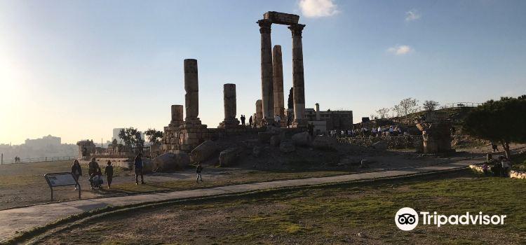 Temple of Hercules2