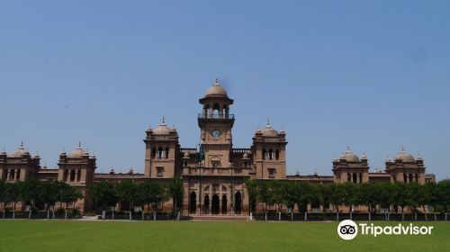 Peshawar District