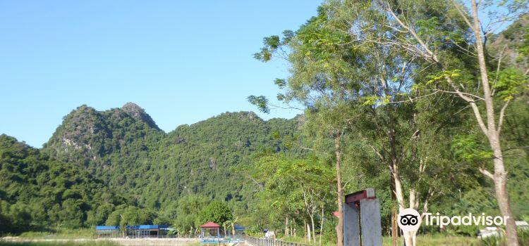 Viet Hai Village1