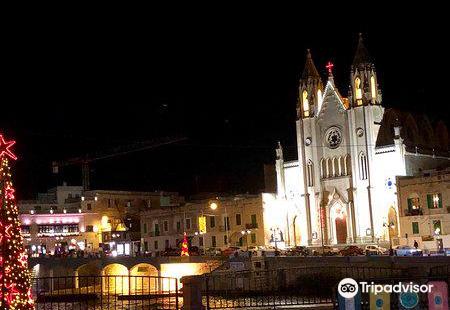 Our Lady of Mount Carmel Catholic Church