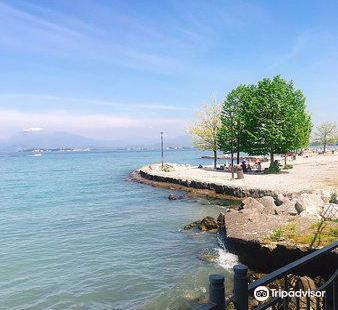 Spiaggia Rivoltella