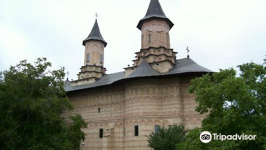 Galata Monastery