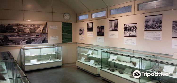 Honkawa Peace Museum1