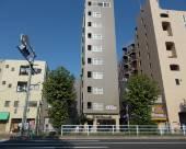 東京三之輪九重葛酒店