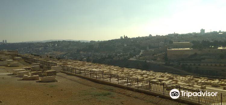 Kidron Valley3