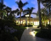 LAX埃爾塞貢多希爾頓花園旅館