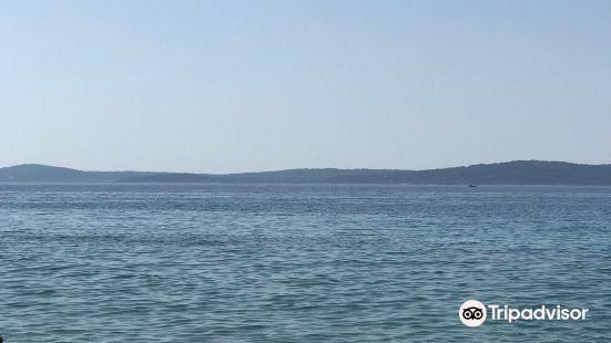 Beach Vela Draga