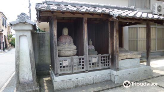 Anyoji Temple