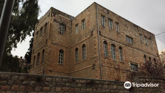 בית האמנים בירושלים