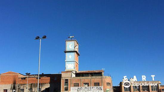 MAAM - Museo dell'Altro e dell'Altrove di Metropoliz