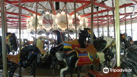 Ross Park Carousel