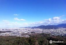 Mt. Tenpaizan-筑紫野市