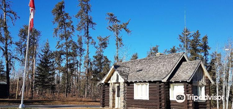 Prince Albert National Park3