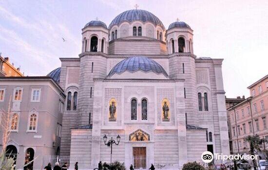 Santo Spiridione塞爾維亞東正教堂3
