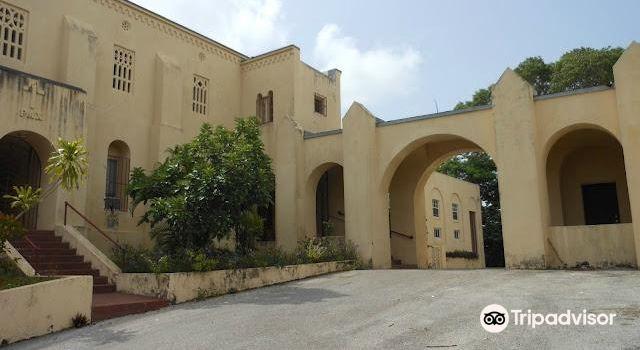St. Augustine's Monastery
