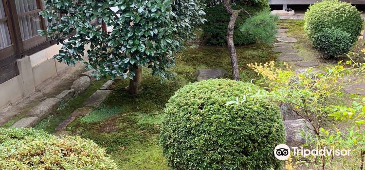 Honmanji Temple2