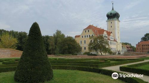 Schlosskeller Delitzsch