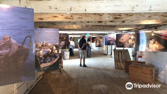 Norwegian Klippfiskmuseum - Milnbrygga