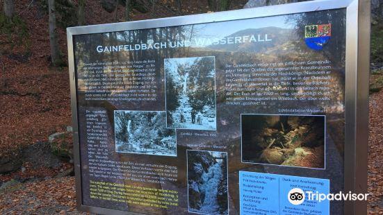 Gainfeldbach