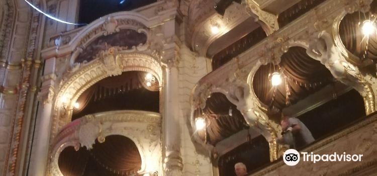 克羅埃西亞國家大劇院1