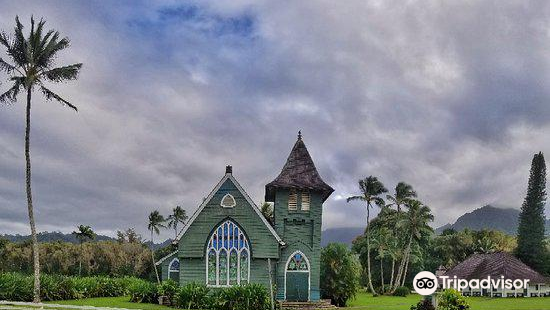 Wai`oli Hui`ia Church