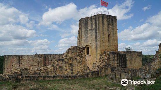 Chateau de Carlux