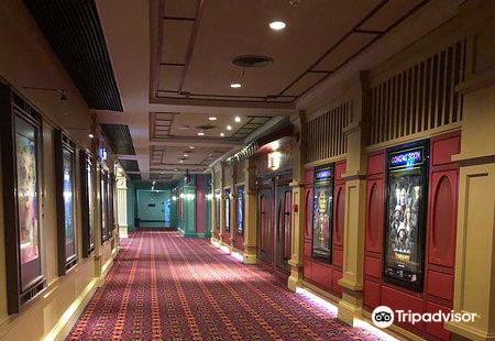 SF Cinema City Jungceylon