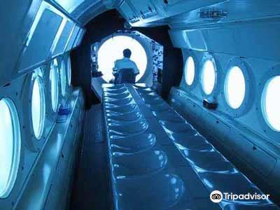 Odyssey Submarine3