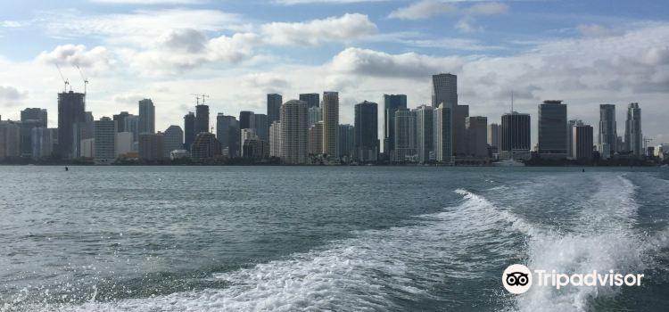 Miami jet yacht2