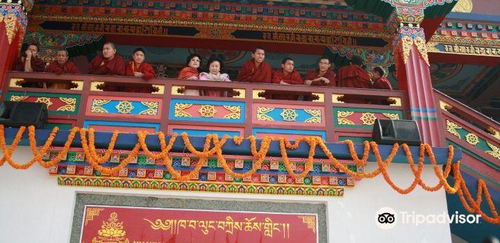 Khawalung Monastery1