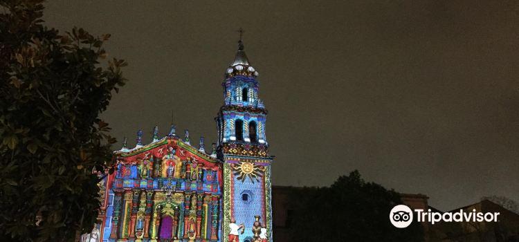 Cathedral of San Luis Potosi2