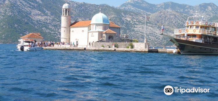 Perast, Montenegro1