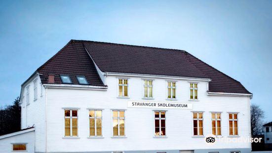 Stavanger School museum