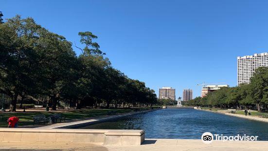 集市廣場公園