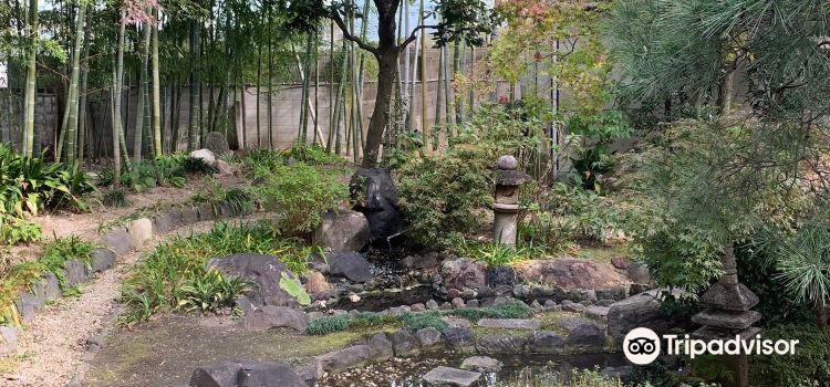 Honmanji Temple1