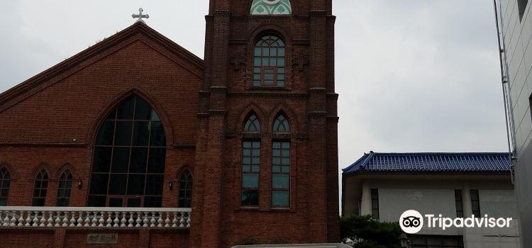 대구제일교회1