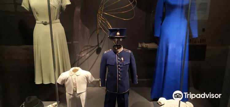 王家鎧甲博物館3