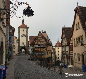 Rothenburger Tor
