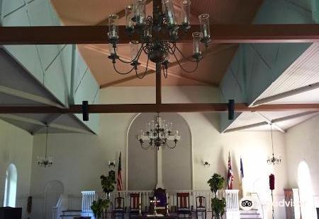 Wananalua Congregational Church