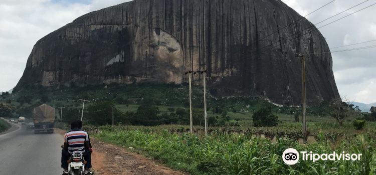 Zuma Rock1