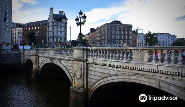 O'Connell Bridge3