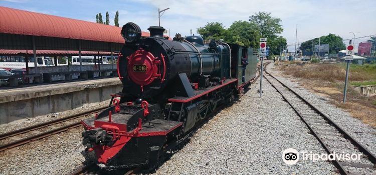 North Borneo Railway2