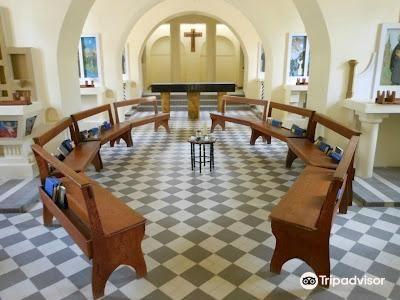 St. Augustine's Monastery1